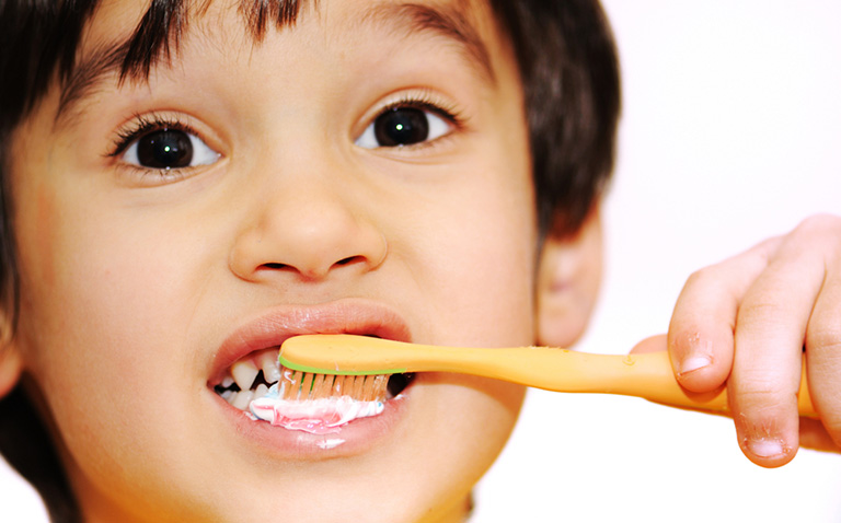 Children's Dentistry in lilburn ga