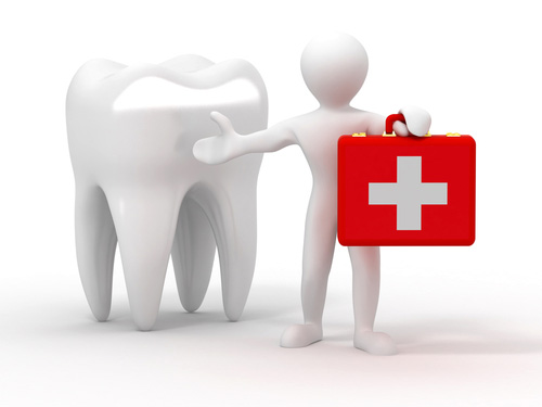 Same-Day Emergency Dental Care in lilburn ga